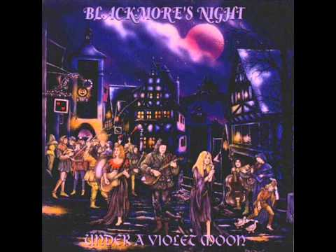 Blackmores Night - Gone With The Wind