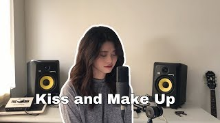 Kiss and Make Up - Dua Lipa & BLACKPINK (Cover)