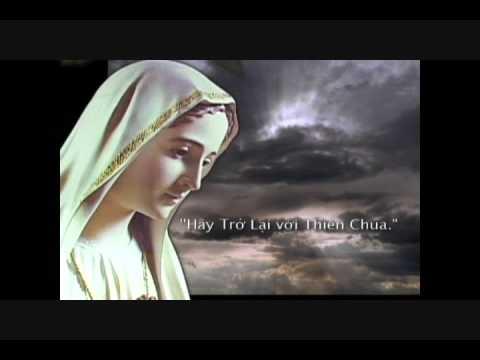 Sứ Điệp Fatima Phần 6 hết