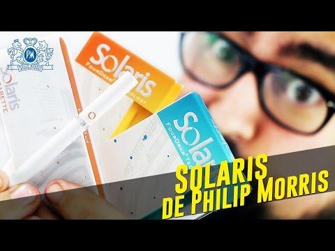 LTDM cap 12 - Solaris de Philip Morris