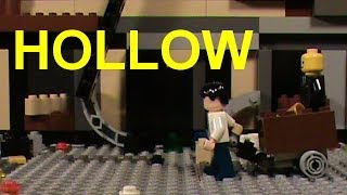 LEGO Hollow (A Stop-Motion Animated Shortfilm)