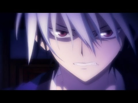 Amv - Nura Rise Of The Yokai Clan Demon Capital - A Light That Never Comes video
