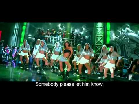 Crazy Kiya Re   Full song in HD   Dhoom 2   YouTube