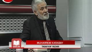 Günlük | Muharrem Karabay
