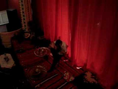 Concert au théâtre de Sétif Fantasia Celedonio Romero