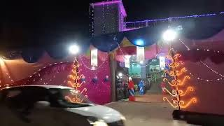 Fashion tent & light house P.r.o. fareed khan