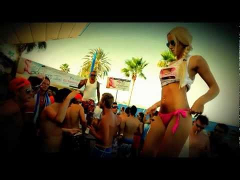 IBIZA CLOSING PARTY 2011 @ HD //THE MOVIE *****