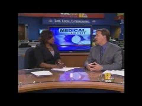 DR Carl J May Monovision LASIK WBAL Monovision risks