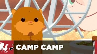 Camp Camp: Episode 2 - Mascot | Rooster Teeth