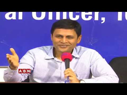 Telangana Chief Election Officer Rajat Kumar Press Meet over Elections | ABN Telugu