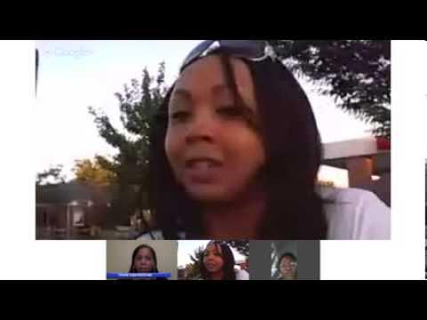 Empowered Women Hangout Live Women Entrepreneurs