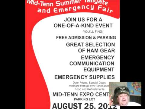 Middle Tennessee Emergency Communications and Preparedness F