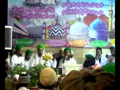 Mumbai Dawateislami video