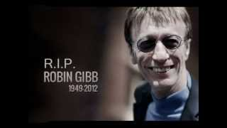 Robin Gibb - Saved By The Bell - Bee Gees Remember (5/7)