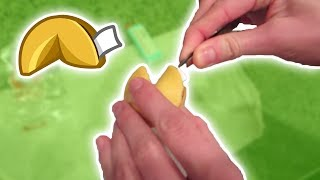 FUNNY FORTUNE COOKIE PRANK - HOW TO PRANK