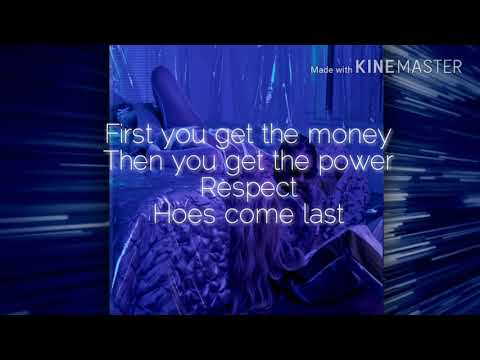 Iggy Azalea - Kream ft Tyga (Lyrics)