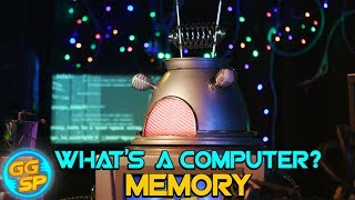 How Memory Works | What's A Computer?