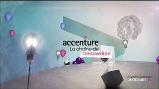 La Chaine de l'Innovation - le Best of !