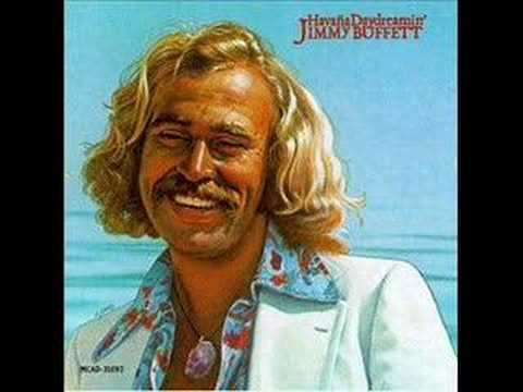 Jimmy Buffett - Why Dont We Get Drunk
