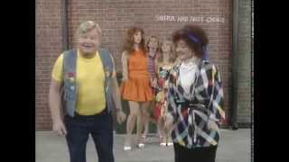 Benny Hill- Funny old world