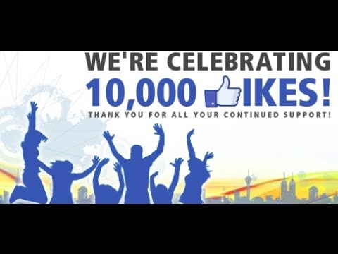 How to get 100000 likes to your fan page Tamil and english tutorial