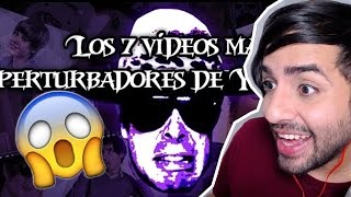 YTPH - Dross vuelve a sufrir una descompostura en un top EHLIAX Video Reaccion