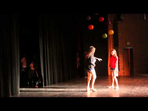 Socastee High School Senior Skit 2014