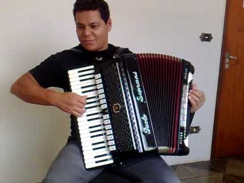 paulinho marques professor de acordeon Music Videos