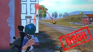 NEW PUBG MOBILE FUNNY MOMENTS , EPIC FAIL & WTF MOMENTS #20
