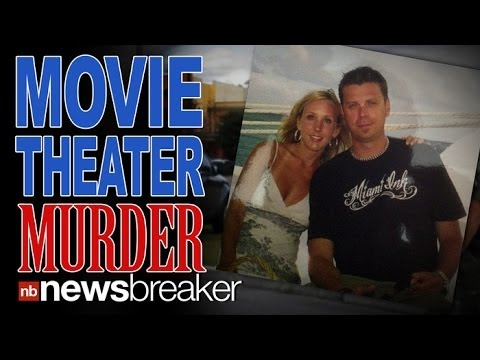 MOVIE THEATER MURDER: Father Fatally Shot After Texting Daughter During Film Previews