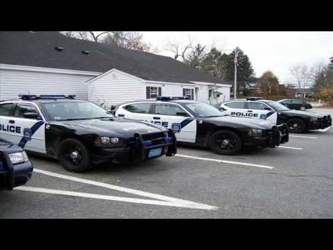 Dodge Charger Police Car (Coolest Police Car) Video