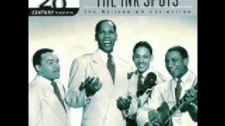 Watch Ink Spots Its A Sin To Tell A Lie video