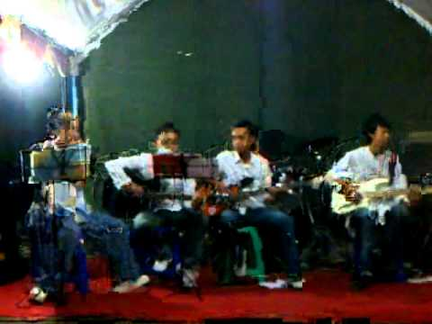 Lagu Religi By Original Akustik Version - Keagungan Tuhan.mp4 video