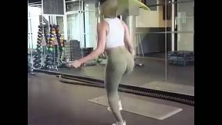 Amazing workout motivation for Girls