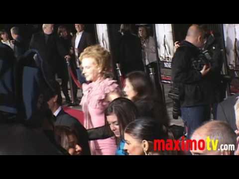Nicole Kidman Nine Premiere. NICOLE KIDMAN at NINE Premiere