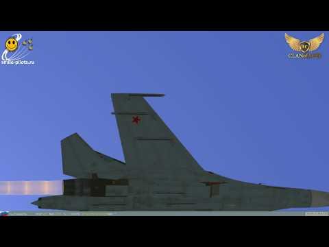 VOD LockOn: Горячие скалы 2 Выпуск#4 - Танцы со смертью