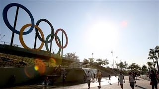 Team of Refugees to Compete at Summer Olympics