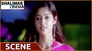Ileana Beautiful Introduction Scene || Khatarnak Movie || Ravi Teja, Ileana