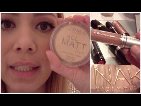 Make-Up Bag packen | FMW