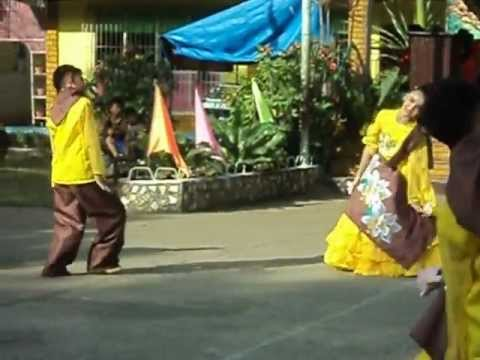 Cluster 1 Hes - A Folkdance 2012  Ohoy Alibangbang  video