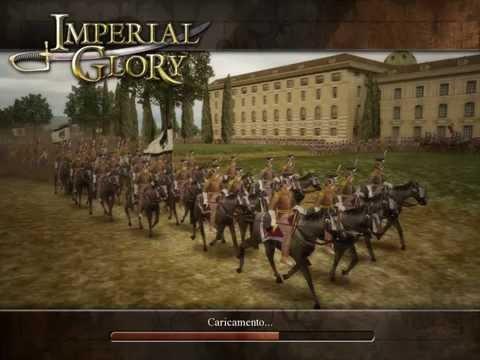 imperial glory v1.1 no cd crack