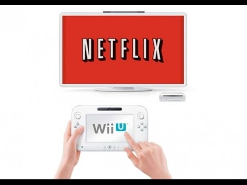 How to get American Netflix on Wii U