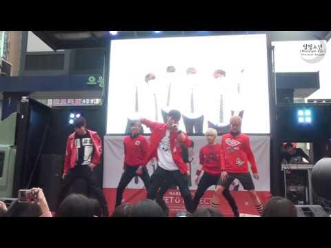 ASTRO (아스트로) View (SHINee) (Pre-Debut)