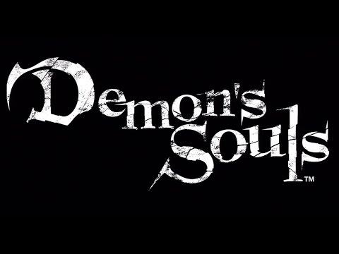 Demon's Souls Commentary
