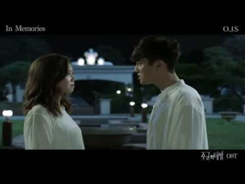[MV] In Memories - 오준성 Oh Joon Sung (주군의 태양 Master's Sun OST)