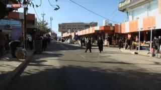 إقليم كردستان يعلن حلبجة محافظة رابعة