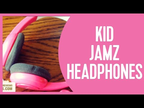 Kid Headphones  - Product Review
