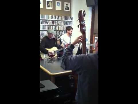 Ryan Montbleau Band ~ Songbird ~ 2012