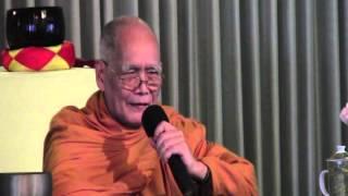Sư Giới Đức - Những Hiểu Lầm Về Đạo Phật 1 - Phần 01