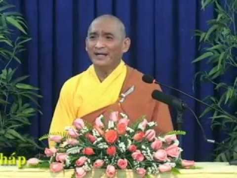 Khai Thị Phật Thất (Lần Thứ 18, Tại Chùa Pháp Thường)